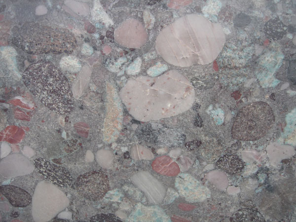 Pink To Gray Granite : Caputo international inc gray granite