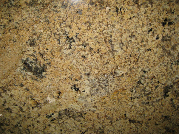 Namib Gold Granite Namibia Average Sample Only Natural