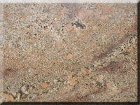 Tan/Beige granite